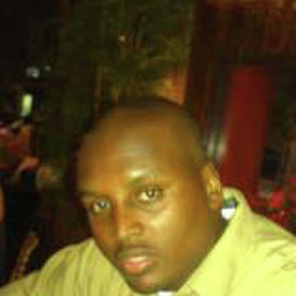 The man has been identified as Carnell Marcus Moore, 29. (Facebook photo)