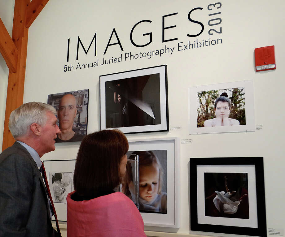 The Fairfield Museum and History Center announces the sixth annual IMAGES 2014 photography competition, which celebrates the exceptional work of talented regional photographers.A preview gala is being held Saturday. Find out more.  Photo: Mike Lauterborn / Fairfield Citizen contributed