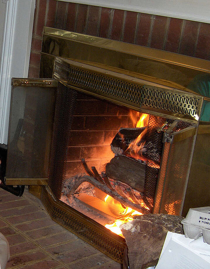 Fireplace: It might not seem like a necessity, especially in Houston, but according to the National Association of Realtors, 58 percent of buyers purchased a home with a fireplace. 