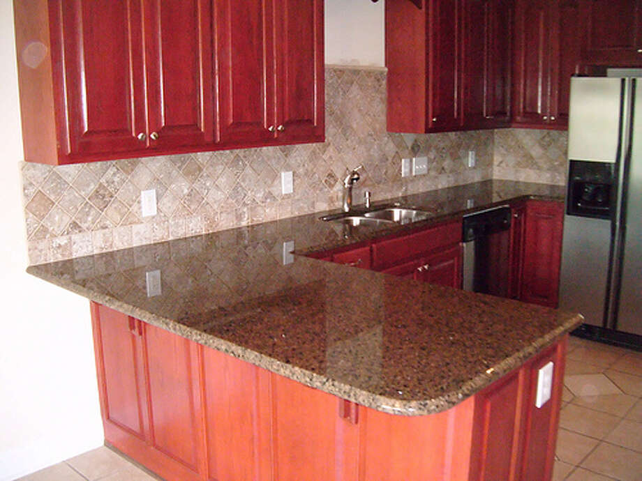 Granite countertops: The accessory was very important to 20 percent of homebuyers, according to the survey.Photo: Granite-charlotte, FlickrSource: National Association of Realtors Photo: Flickr