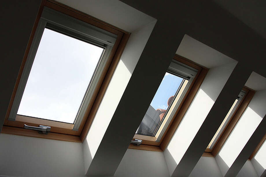 Skylight: The survey found 68 percent of buyers who thought a skylight was somewhat important ended up buying a home with a skylight.Photo: gluemoon, FlickrSource: National Association of Realtors Photo: Flickr