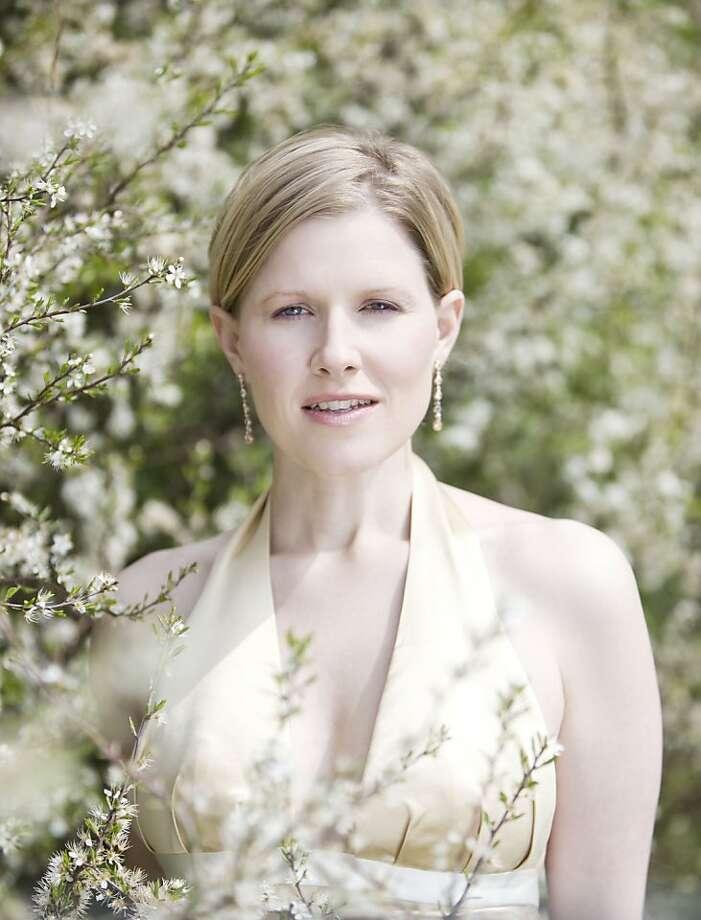 Sally Matthews Photo: Johan Persson