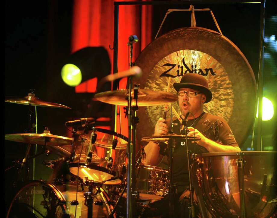 Jason Bonham's Led Zeppelin Experience, pictured in 2010. Photo: Frazer Harrison, Getty Images / 2010 Getty Images