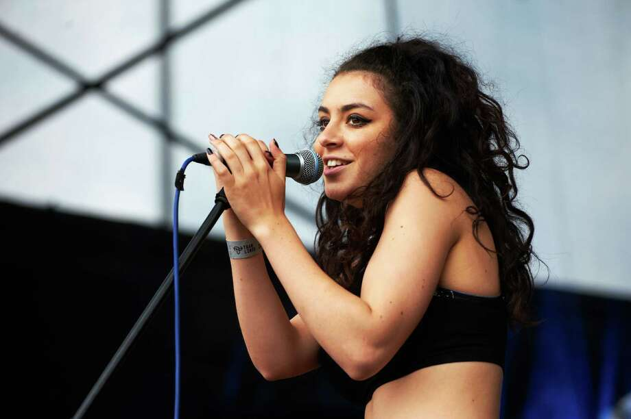 "Charli XCX:The alternapop princess has had the bloggers buzzing for a couple of years. Now she's attached to a worldwide hit — she features on Icona Pop's ""I Love It"" — and has the highest profile of her career coming into Manchester. Photo: Gary Wolstenholme, Getty Images / 2012 Gary Wolstenholme"