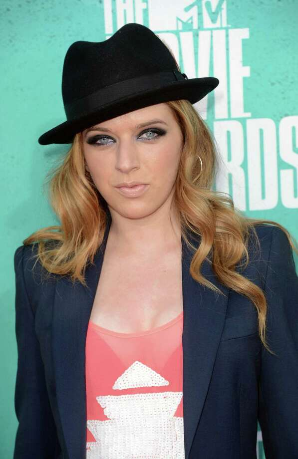 ZZ Ward, pictured in 2012. Photo: Jason Merritt, Getty Images / 2012 Getty Images