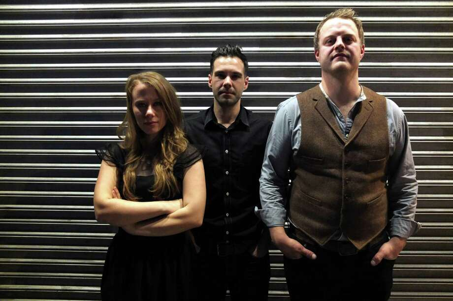 The Lone Bellow, pictured in 2013. Photo: Hiroyuki Ito, Getty Images / 2013 Hiroyuki Ito