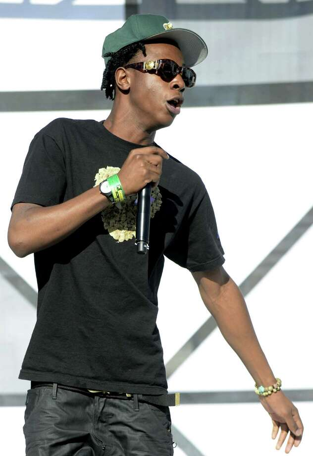 Joey Bada$$, pictured in 2013. Photo: Tim Mosenfelder, Getty Images / 2013 Tim Mosenfelder