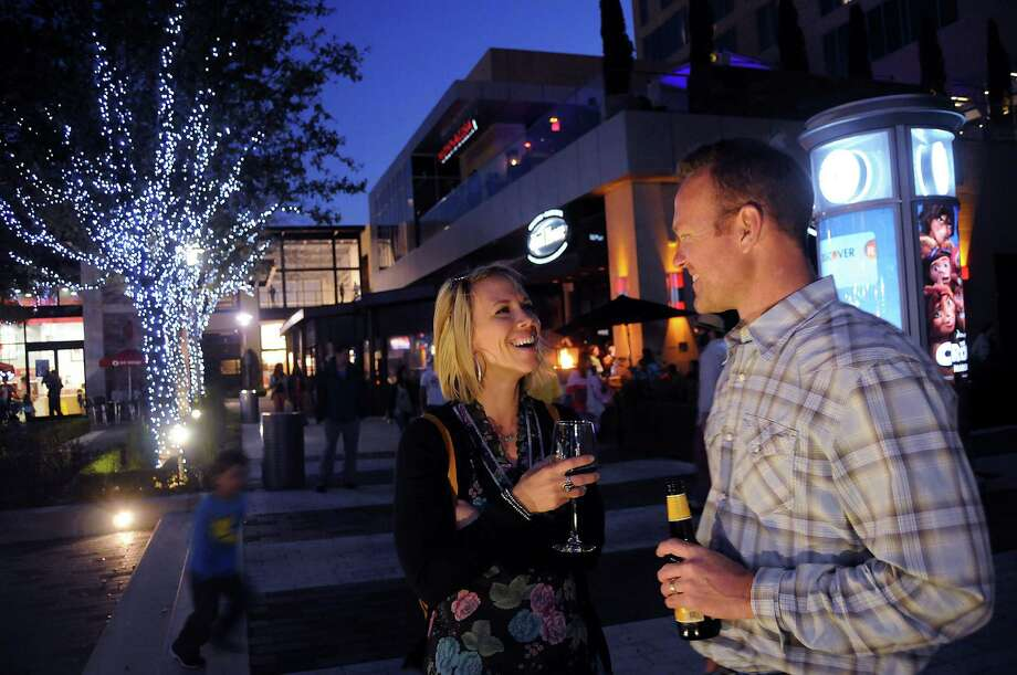 New Year's Eve  at CityCentreCheck out the DJ spinning in the plaza, as well as a fireworks display. Location: 800 Town and Country, Houston, Texas 77024Hours:7PM-midnightTickets: Free, restaurants and bars may require a cover Photo: Dave Rossman, Freelance / © 2013 Dave Rossman