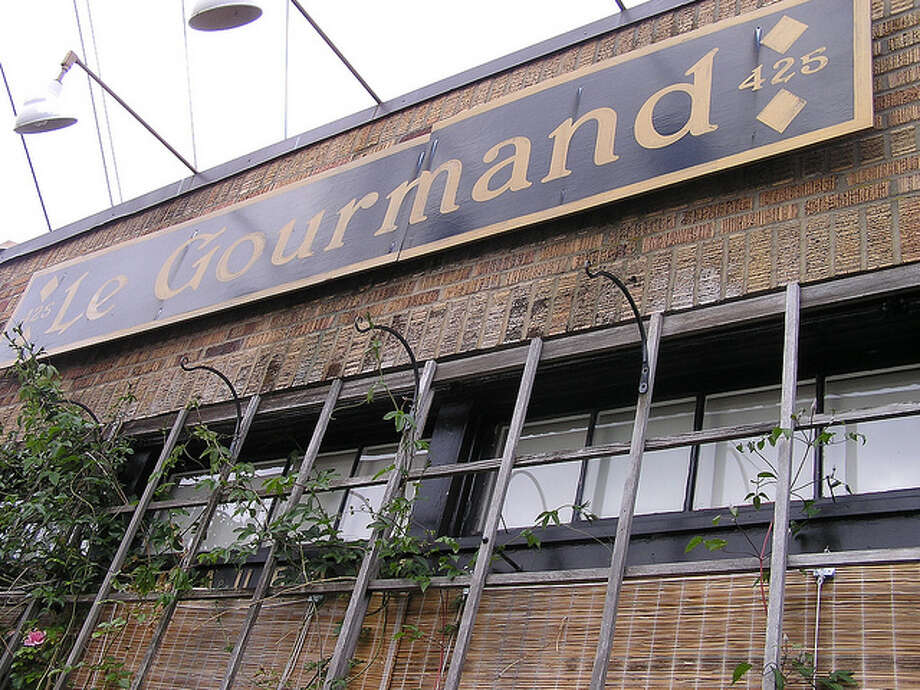 Seattle foodies died a little in 2012, when Le Gourmand in Ballard closed its doors. Its fresh, seasonal, French-Northwest cuisine had made diners swoon.  Photo: Chelsea Nesvig, Creative Commons Flickr