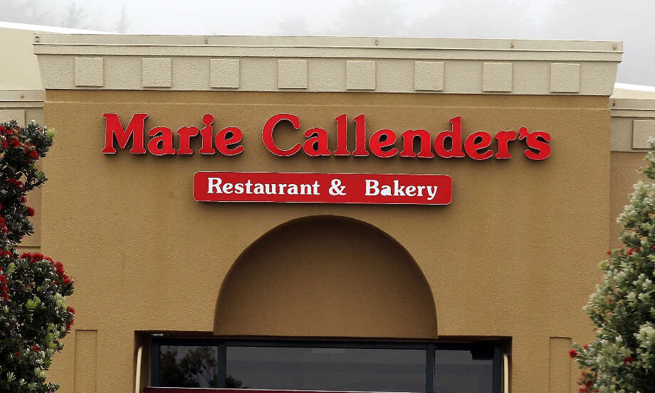 Say what you want about Marie Callender's. But there were likely tears in the chicken pot pie when this national chain went bankrupt and abruptly shut down its Northgate location in 2011. Photo: Getty Images