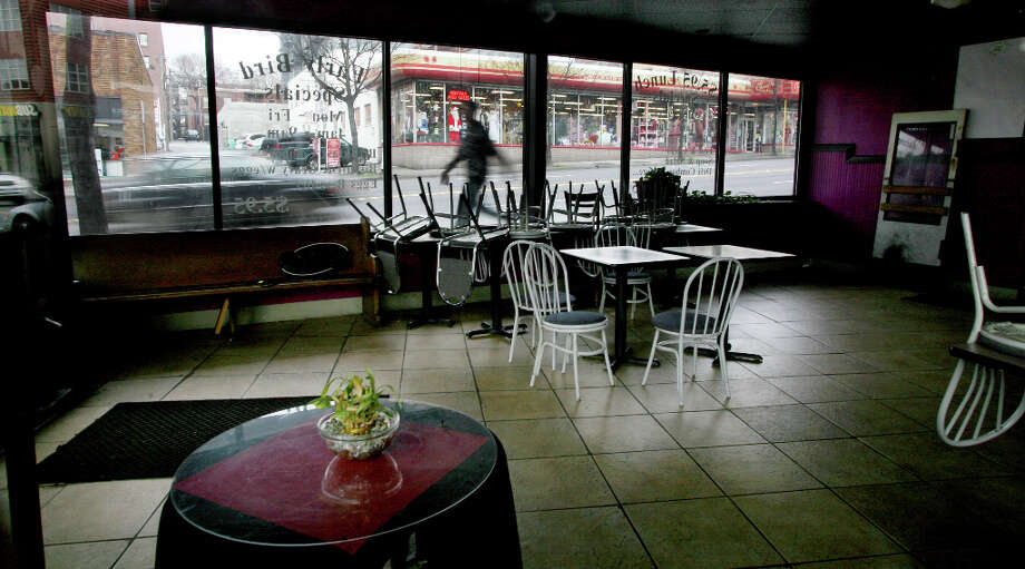 Cafe Minnie's didn't have a great food, but it was open 24 hours, which was perfect for when you Dutch Baby after a long night of clubbing. Pictured is the Queen Anne location, which closed in 2007.  Photo: Seattle Post-Intelligencer