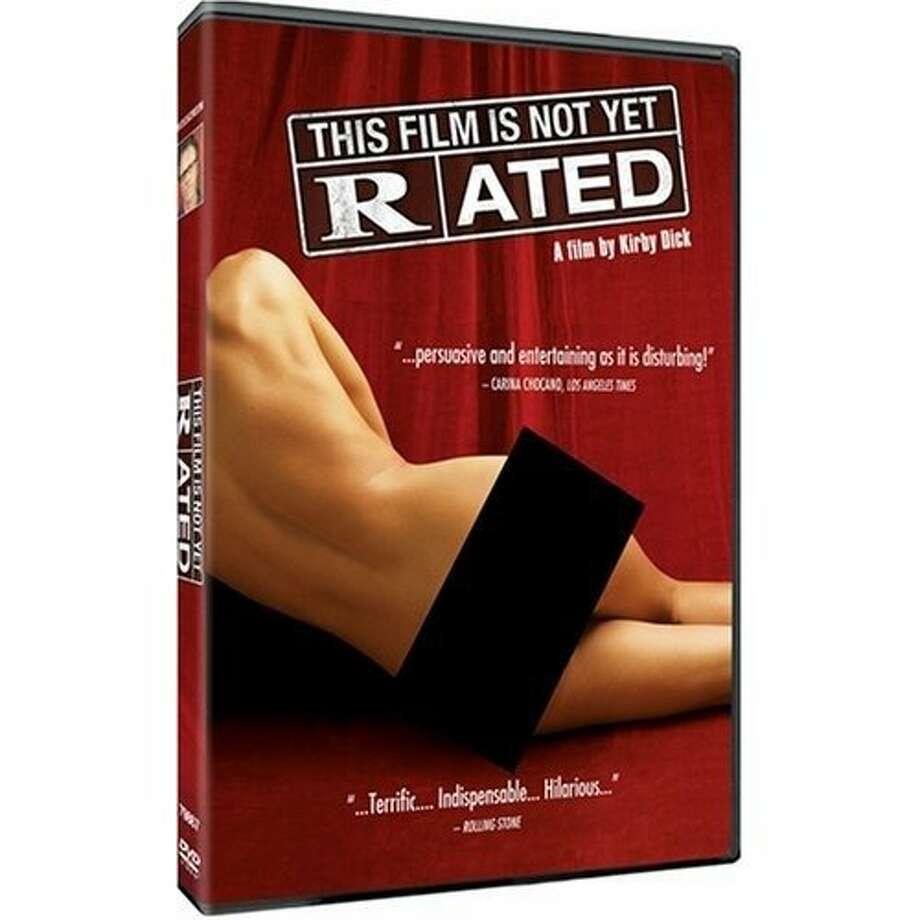 Dvd movie ratings