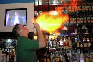 Drink Houston Bartender : Kevin Smith