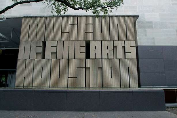 The Museum of Fine Arts, Houston Audrey Jones Beck building Tuesday, March 19, 2013, in Houston   ( James Nielsen / Houston Chronicle )
