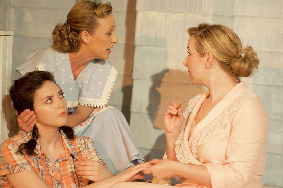 """Picnic"" opens at the Playhouse Cellar Theater."