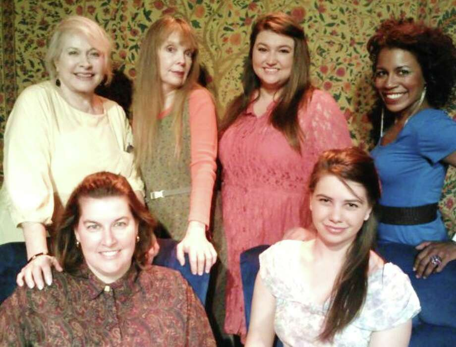 """Steel Magnolias"" opens at Rose Theatre Company."