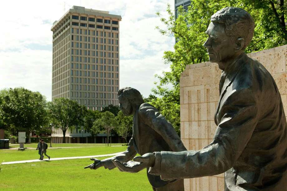 No. 7 – University of Houston$84.2 million in gifts for Fiscal Year 2013 Photo: Brett Coomer, Staff / © 2013 Houston Chronicle