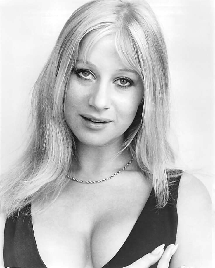 Helen Mirren, in 1970s glory. Photo: Silver Screen Collection, Getty Images / 2013 Getty Images