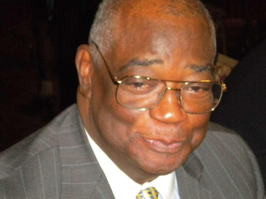 Theodore A. Cook III