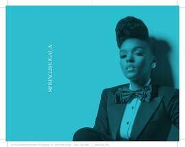 The San Francisco SymphonyÕs new spring gala featuring Janelle Monae is May 16.