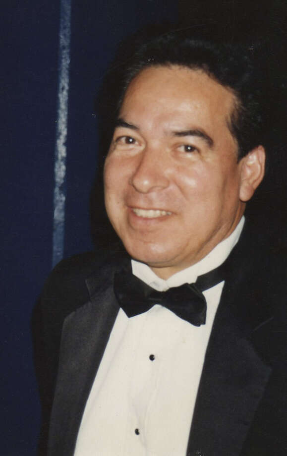 William Rangel Sanchez taught science and music for more than 30 years.