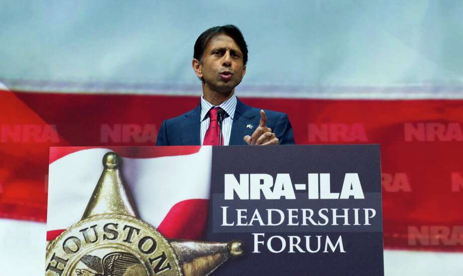 Louisiana Republican Gov. Bobby Jindal Photo: KAREN BLEIER, AFP/Getty Images / AFP