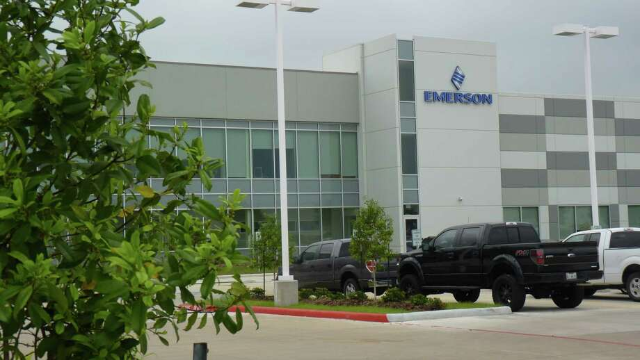 Emerson Process Management has opened its new $30 million Americas headquarters for valve automation and a new manufacturing facility north of Beltway 8 on U.S. 290. Photo: Courtesy Photo