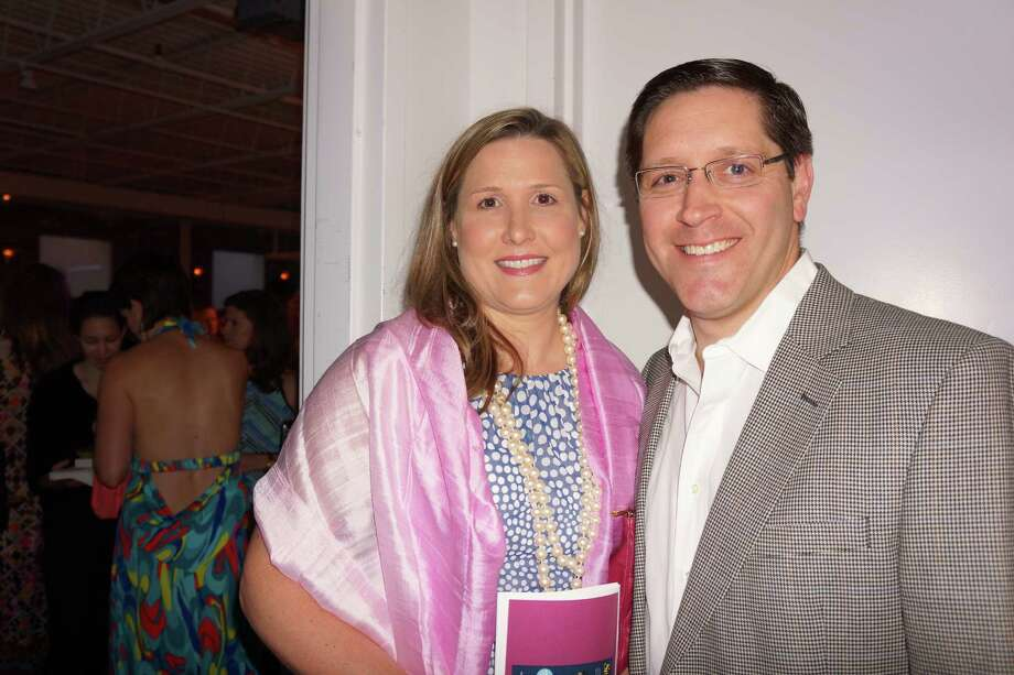 Were you SEEN at Couture for a Cause sponsored by the Young Women's League of New Canaan? Loading Dock Stamford / 5/3/2013 Photo: Todd Tracy/ Hearst Connecticut Media Group