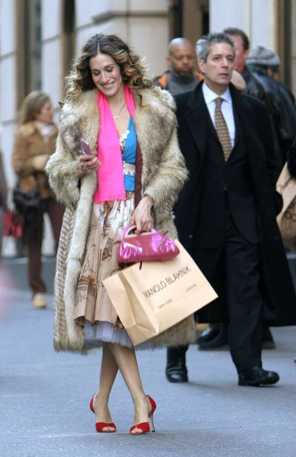 No. 2: New York. Theaters, museums and  shopping make the Big Apple a perennial top prize destination. A four-hour 'Sex and the City'  tour that  'goes to every major Fifth Avenue shopping center, not just where Carrie shopped,' is still very popular,  Cohen notes.
