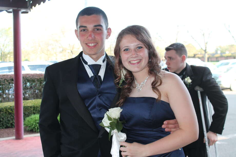 Were you Seen at Ravena High School prom on Saturday, May 4, 2013? Photo: Lindsey Burns