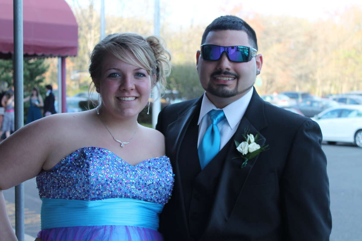 Were you Seen at Ravena High School prom on Saturday, May 4, 2013?