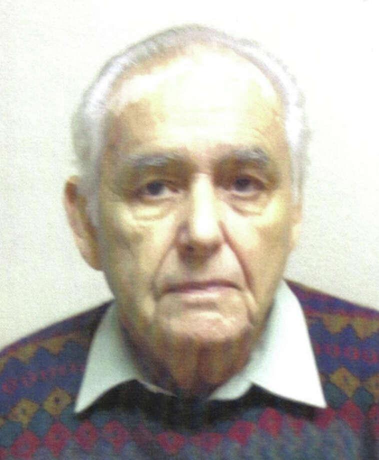 Julio Ybarra. Photo: HPD