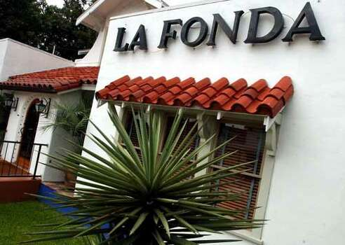 La Fonda, one of Alamo Heights' long-established restaurants located at 2415 N. Main Ave., www.lafondaonmain.com