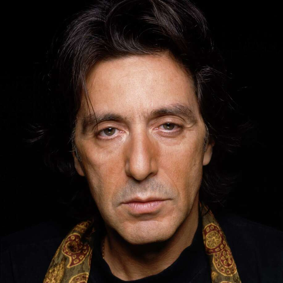 American actor Al Pacino magazine cover shoot. Photo: Terry O'Neill, Getty / Terry O'Neill