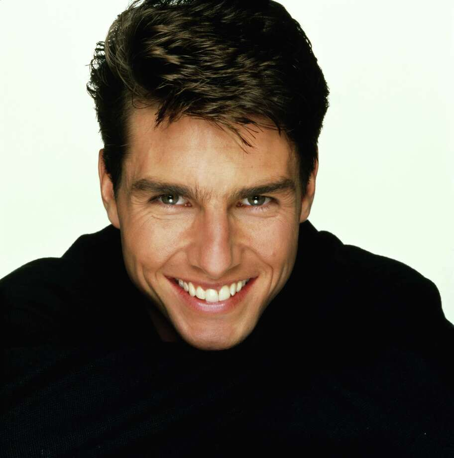 American actor Tom Cruise in Hollywood, 1992. Photo: Terry O'Neill, Getty / 2007 Getty Images