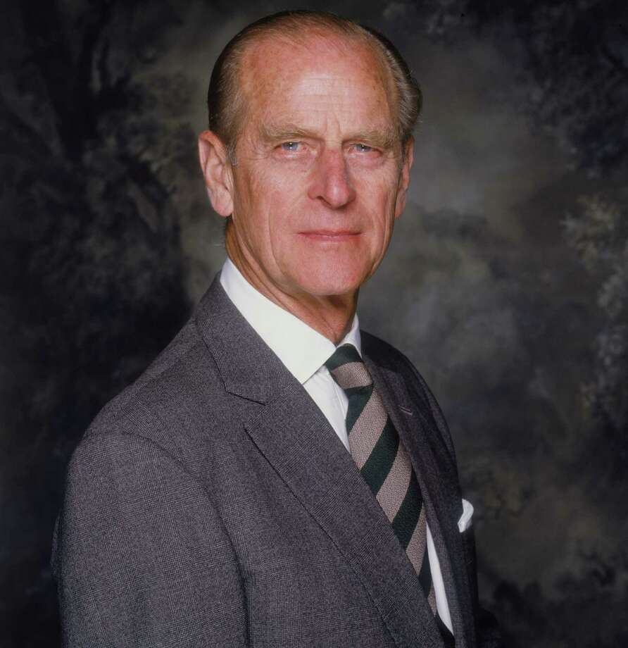 Prince Philip, Duke of Edinburgh, circa 1990. Photo: Terry O'Neill, Getty / 2007 Getty Images