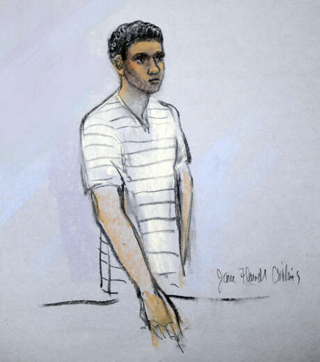 Lawyers for Robel Phillipos say he had nothing to do with the Boston Marathon bombing.