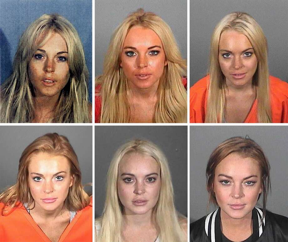 From the verge of super-stardom to numerous arrests and publicity fiascoes, Lindsay Lohan has had a roller coaster career.Click through to see the highs and lows of the starlet's recent years.