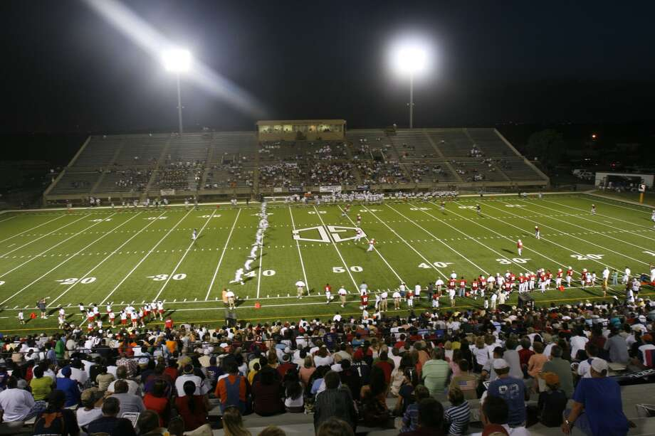 Stallworth Stadium: The Baytown stadium can seat 16,500 people on Friday nights, making it the state's 10th largest stadium.