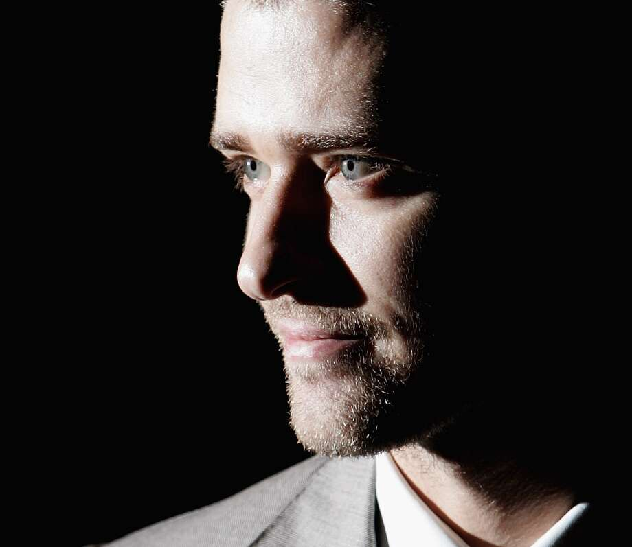 Justin Timberlake in 2006 Photo: Chris Jackson / 2006 Getty Images