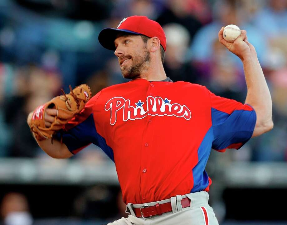 Cliff Lee, Phillies     $25,000,000 Photo: Kathy Willens, Associated Press