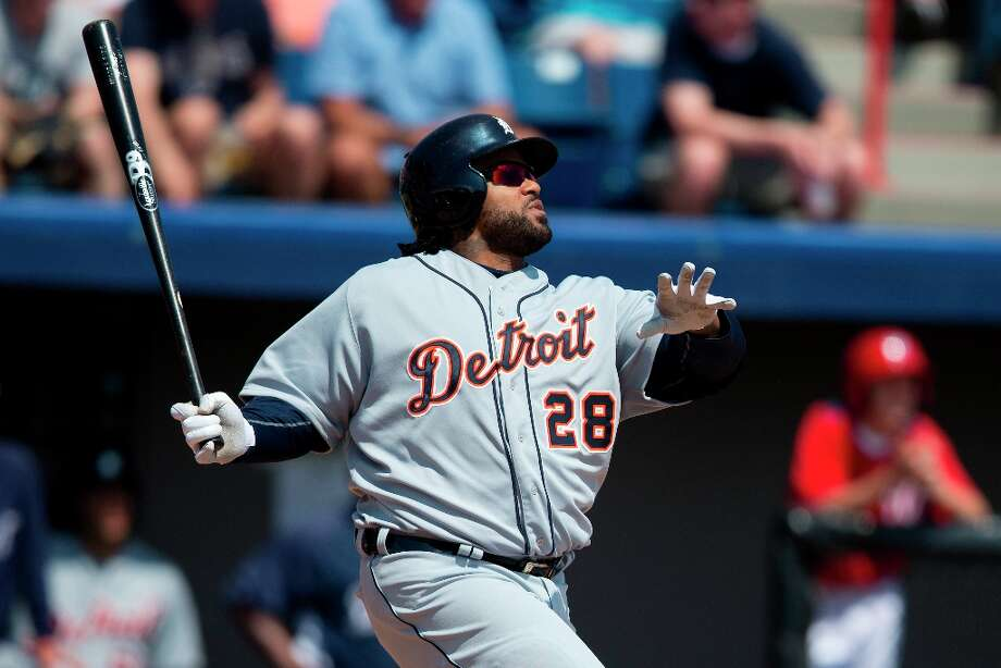 Prince Fielder, Tigers $23,000,000 Photo: Evan Vucci, Associated Press