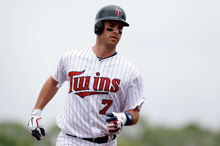 Joe Mauer, Twins    $23,000,000 Photo: J. Meric, Getty Images / 2013 Getty Images