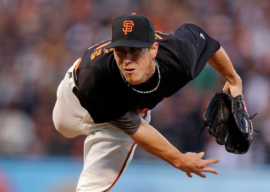 Tim Lincecum, Giants $22,250,000 Photo:  Ben Margot, Associated Press