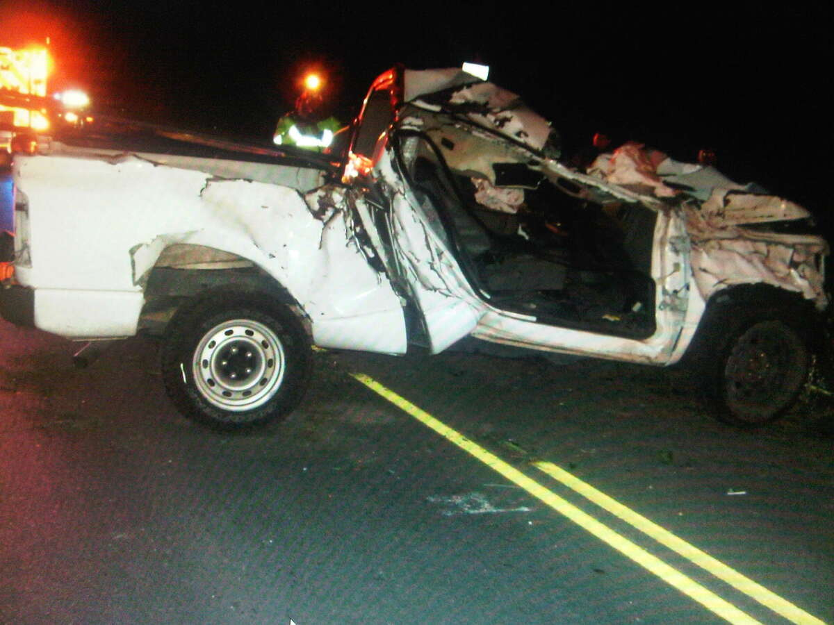 A 25-year-old man has been arrested on suspicion of drunk driving after his passenger was killed in a traffic wreck early Monday morning in southwest Montgomery County.