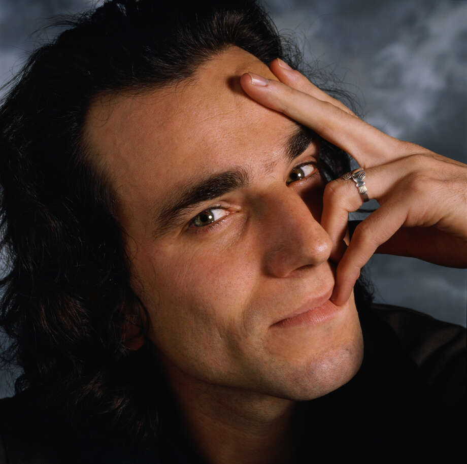 Daniel Day-Lewis, circa 1990. Photo: Krause, Johansen