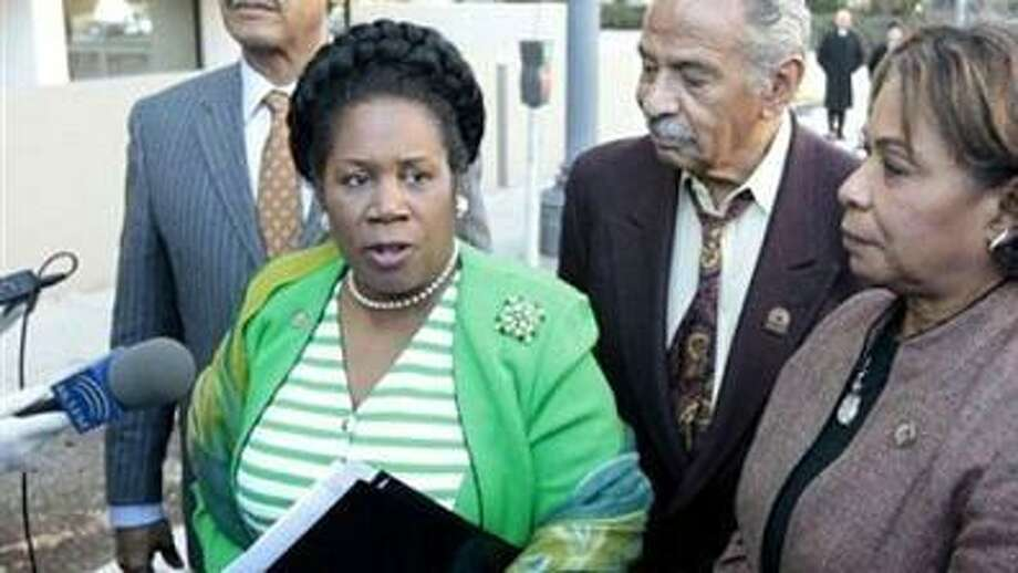 Rep. Sheila Jackson Lee's past stances have not come without controversy.