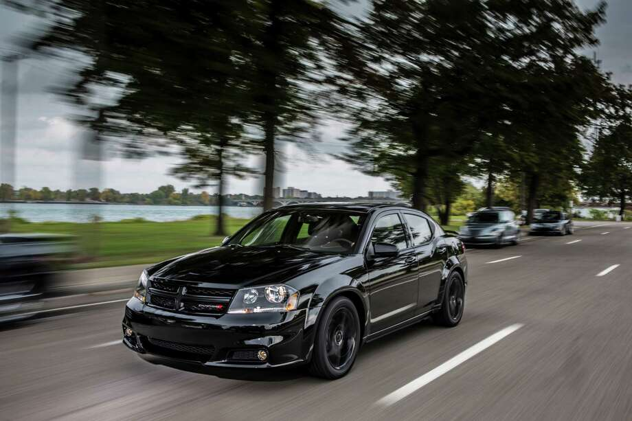 "Dodge AvengerWhat Edmunds said: ""Though dramatically improved in 2011, the Dodge Avenger is still the worst midsize sedan.""Source: Edmunds Photo: File Photos"