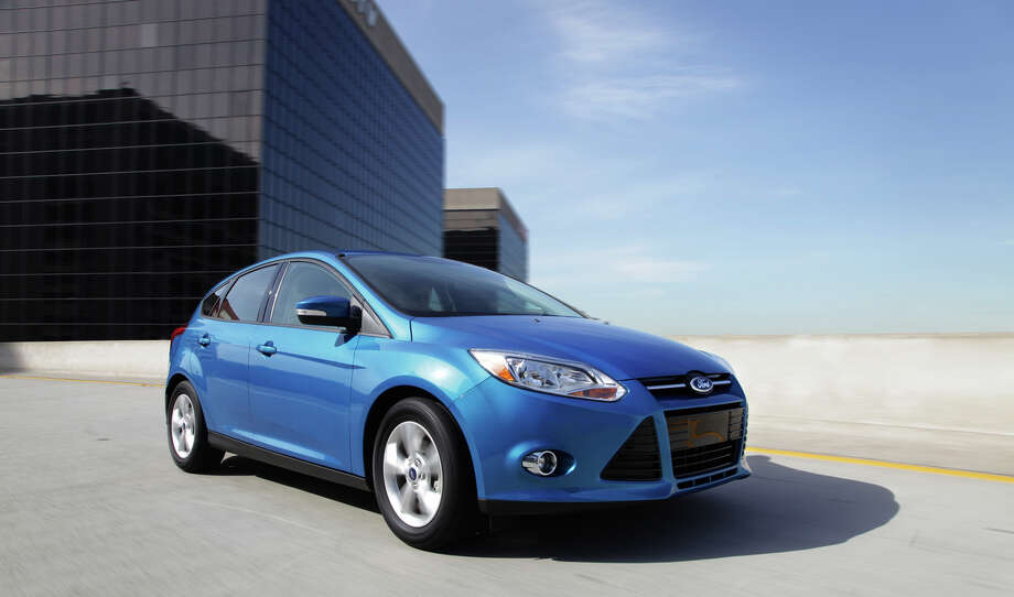 MSRP Price: $23,200 Photo: Ford, File Photos / Copyright 2011