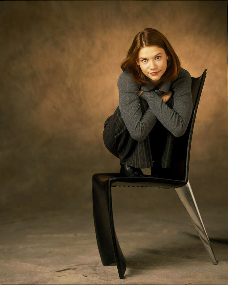 Before ''Homeland,'' Claire Danes was awkward teenager Angela Chase in ''My So-Called Life'' in 1994. Photo: BOB D'AMICO, ABC / ©American Broadcasting Companies, Inc. All rights reserved. For editorial use only. NO ARCHIVING. NO RESALE.